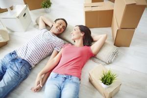 Wohnungswechsel gelungen