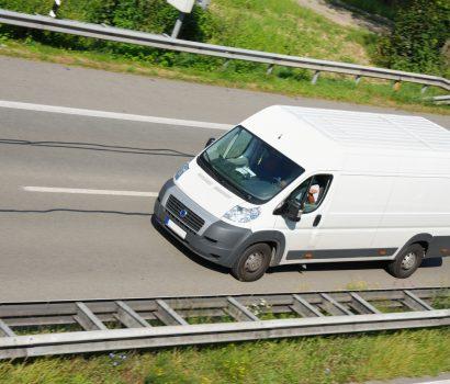 Kleintransporter Führerschein