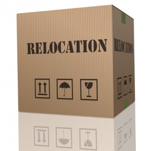 Relocation Umzugs Service